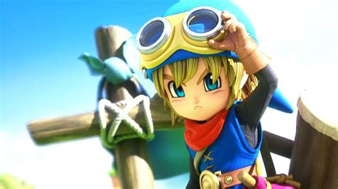 dragon quest builders   support playstation tv