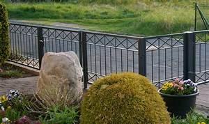 Gartenzaun Metall Verzinkt : gartenzaun metall modern zaun z une balkon tor crossline z120 200 feuer verzinkt z une ~ A.2002-acura-tl-radio.info Haus und Dekorationen