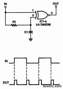 Index 740 - Circuit Diagram