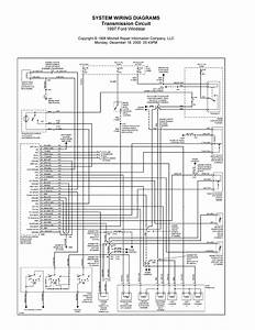 Passat Headlight Wiring Diagram