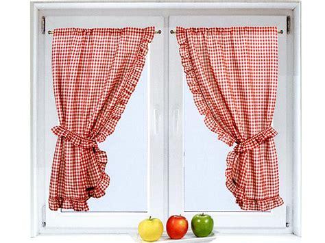 petit rideau cuisine vente achat de petits rideaux cantonnières valances