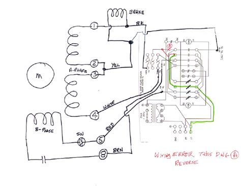 Baldor Reliance Industrial Motor Diagram by Baldor Dc Motor Wiring Diagram Impremedia Net