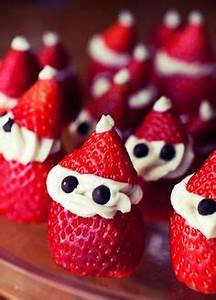 1000 images about Christmas Themed Food on Pinterest