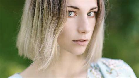 How To Do Blonde Ombré On Short Hair Loréal Paris