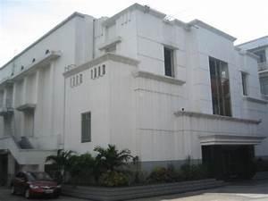 Adamson University Theater - Manila
