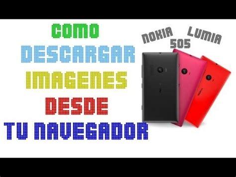 ¡pruébalos en tu portátil, smartphone o tableta! Nokia Lumia 505 Video clips