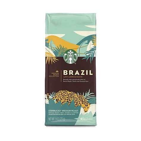 Learn more about our range of starbucks coffees. Best Starbucks Coffee Beans 2020 - Top Picks, Reviews & Guide