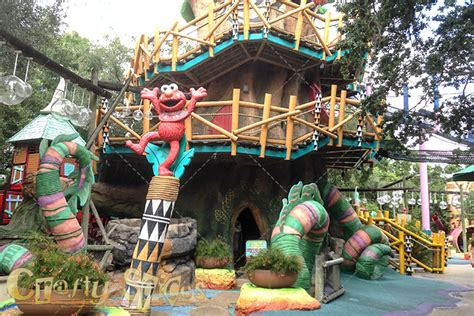 Crafty Spices  Busch Gardens Family Day Out! #buschgardens