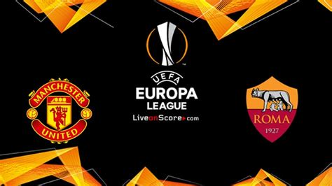 You are watching as roma vs manchester united game in hd directly from the stadio olimpico, rome, italy, streaming live for your computer. Manchester Utd vs AS Roma Preview and Prediction Live ...