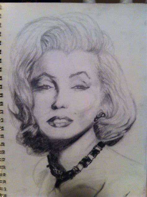 Famous People Drawings Sketches