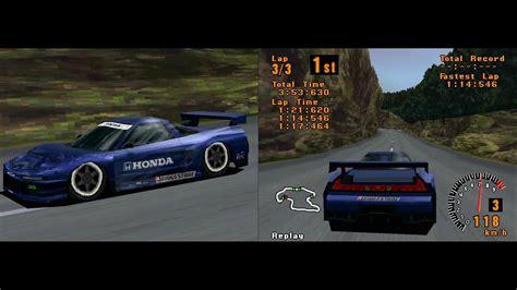 Gran Turismo (psx)