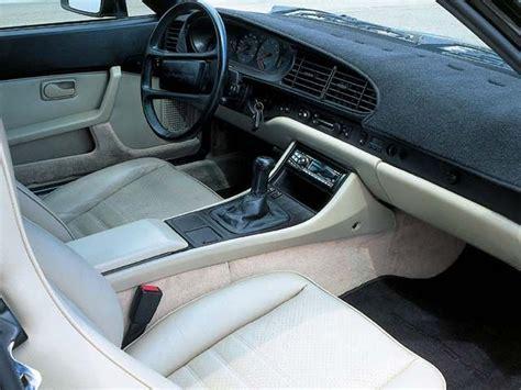 Follow us through the process of ripping out the interior of the porsche 924. Porsche 944 interior #6 | Porsche 944, Porsche cars, Porsche