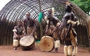 historical evolution of south zulu tribe 39 s culture and traditions