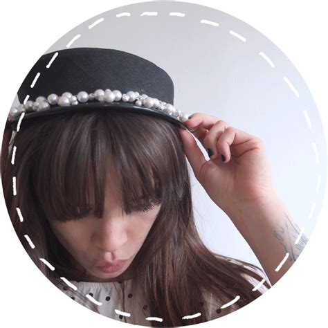 d 233 corer un chapeau tutoriel gratuit diy tutolibre