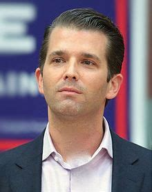 donald trump jr wikipedia