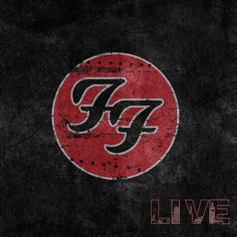The Foo Fighters The Best Of You Foo Fighters Best Of You Live By Jart131 Free