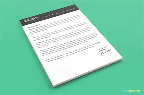 modern resume template  psd  cover letter zippypixels