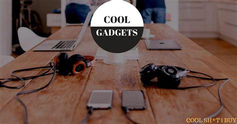 Cool Gadgets » Cool Sh*t I Buy
