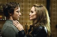 James McAvoy Angelina Jolie Movie
