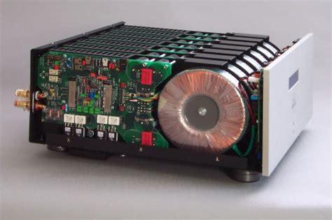 Finale Di Potenza Audionet Amp Vii    4k Audio