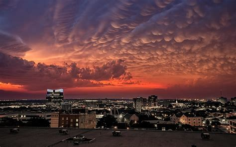 cityscape, Clouds Wallpapers HD / Desktop and Mobile ...
