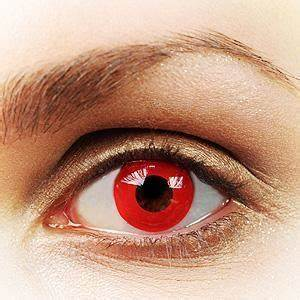 Crazy Contact Lenses - Costumes & Movies - Optical Options