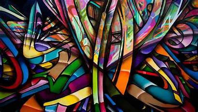Abstract Colorful Wallpapers University Southern California