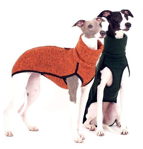 Glueckliche Haustiere Was Hunde Brauchen by Sdw Kevin Jumper Thermo Pullover Windhunde Kleidung