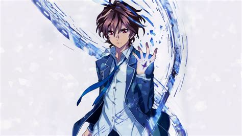 Anime Wallpaper Guilty Crown - guilty crown wallpaper 1920x1080 85 images