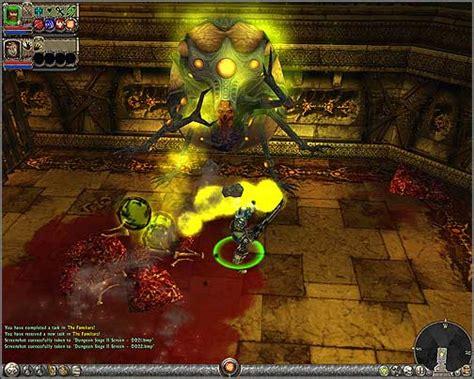 dungeon siege 2 broken chapter ii quests chapter ii dungeon siege ii