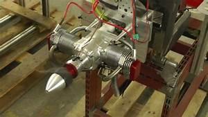Kolm Engines 100cc Boxer