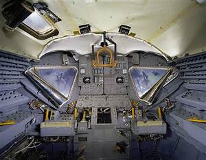 Lunar Module Spacecraft Instrument Panels - Pics about space