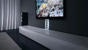 Fernseher An Die Wand : tv kabelkanal visioglas ~ Bigdaddyawards.com Haus und Dekorationen
