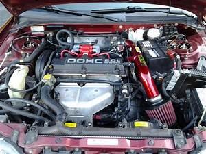 1999 Mitsubishi Eclipse Rs Build