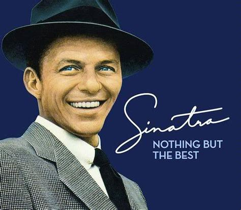 Nothing But The Best Frank Sinatra Frank Sinatra Nothing But The Best 2008 320kbps 171