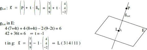 abstand berechnen entfernung abstand punkt punkt