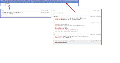 This tutorial will concentrate on the free edition. javascript - Font awesome icon does not show - Stack Overflow