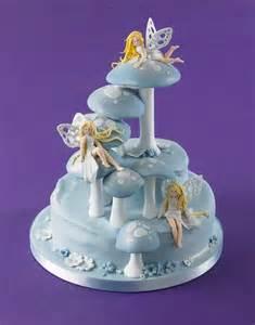 Beautiful Fairy Cake