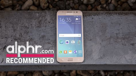 samsung galaxy j5 review a great budget handset in its