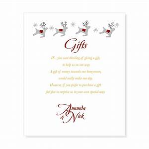 wording for no gifts on wedding invitation yourweek With wedding invitation etiquette no gifts please