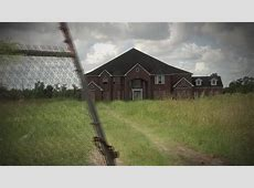 Inside look at giant abandoned home for sale in Manvel