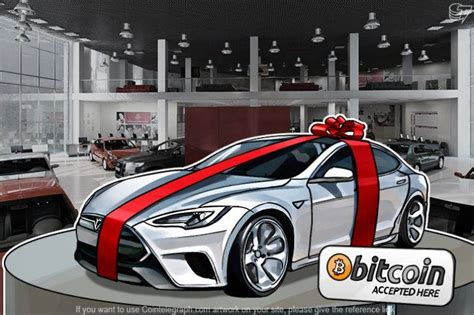 Japanese Luxury Car Dealer To Accept Btc As Payment Option