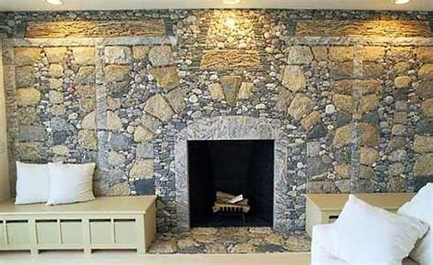 masterful fireplace creations  lew frenchmaster stone