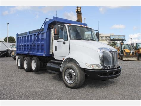 Car And Dump Truck by Used Dump Trucks For Sale In Fl