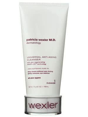 Patricia Wexler M.D. Dermatology Universal Anti-Aging