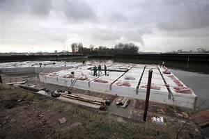 Häuser In Holland : schwimmende h user in holland venedig an der nordsee bild 2 spiegel online wissenschaft ~ Watch28wear.com Haus und Dekorationen