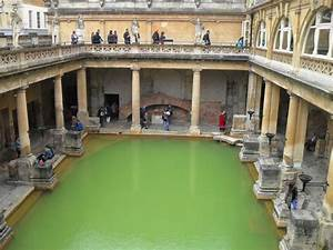 the actors doing a great job fotografia de museo de las With roman bathrooms blackheath