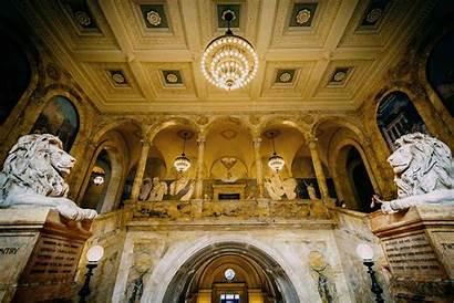 Libraries America Boston Library Appalachianviews Dreamstime Shutterstock