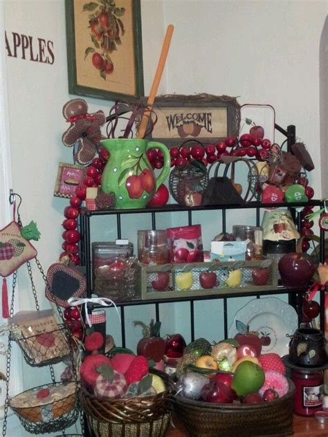 country apple kitchen decor 380 best images about apple kitchen on country 5937