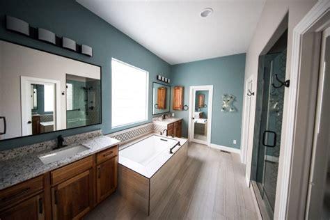 spa  paint colors  bathrooms bathroom colors